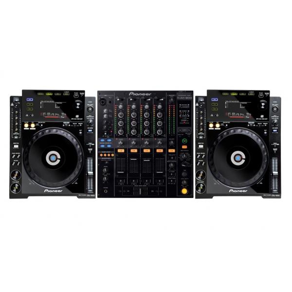 location Régie PIONEER DJ Pro Club USB à Pringy 74370