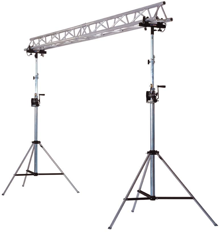location Pack Structure MOBIL TRUSS à Annecy 74000